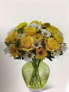 Birthday Flowers $75-$100