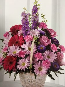 Birthday Flowers $75-$125
